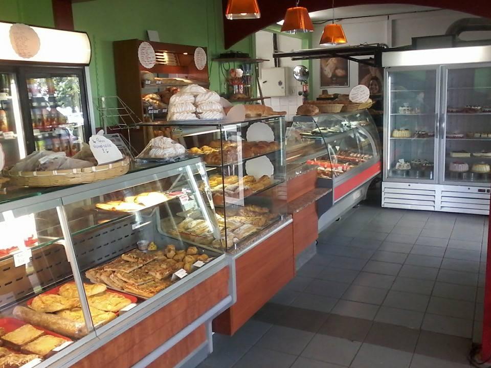 Boulangerie Patisserie La Bagatelle