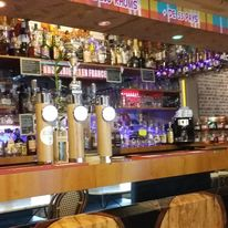 vente pub bar rhumerie